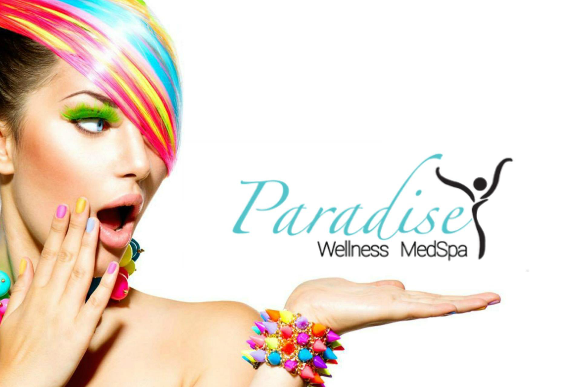 Paradise Medspa Beaumont In Beaumont Tx Vagaro